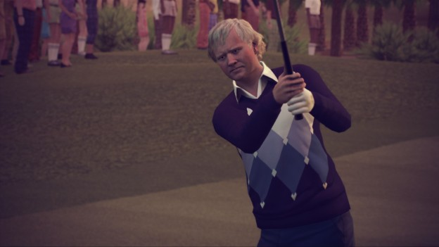 Tiger Woods PGA TOUR 14 Screenshot #86 for Xbox 360