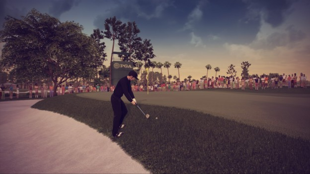 Tiger Woods PGA TOUR 14 Screenshot #87 for Xbox 360