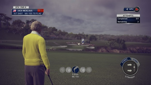 Tiger Woods PGA TOUR 14 Screenshot #90 for Xbox 360
