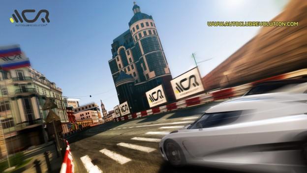 Auto Club Revolution Screenshot #15 for PC