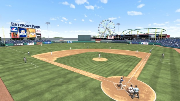 MLB 13 The Show Screenshot #143 for PS3