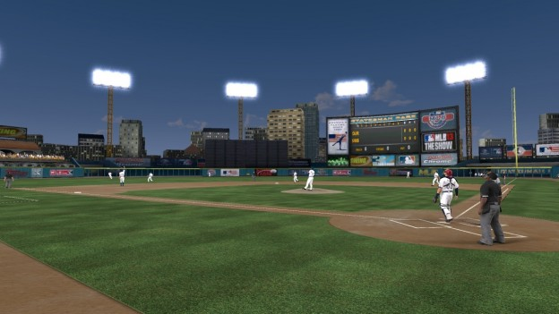 MLB 13 The Show Screenshot #144 for PS3