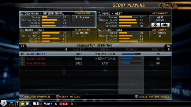 MLB 13 The Show Screenshot #145 for PS3