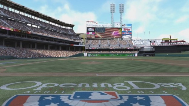 MLB 13 The Show Screenshot #147 for PS3