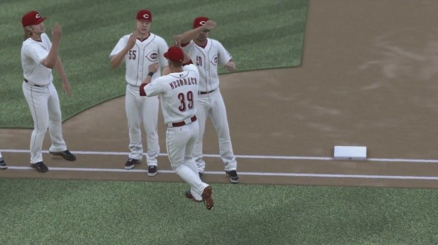 MLB 13 The Show Screenshot #148 for PS3