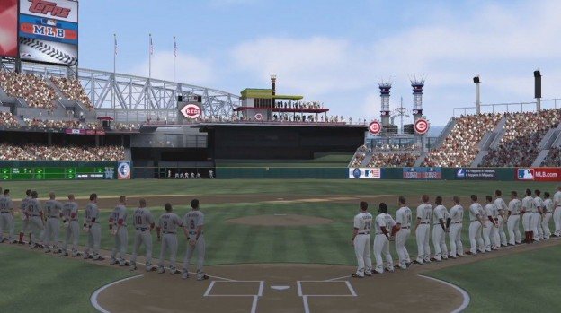 MLB 13 The Show Screenshot #149 for PS3