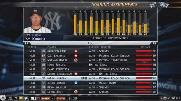 MLB 13 The Show Screenshot #155 for PS3