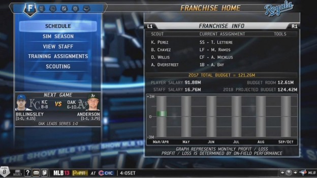 MLB 13 The Show Screenshot #160 for PS3