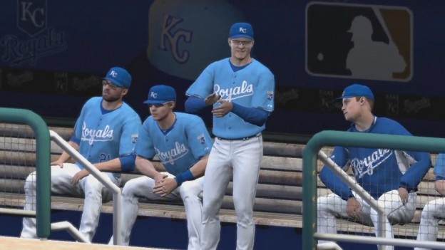 MLB 13 The Show Screenshot #162 for PS3