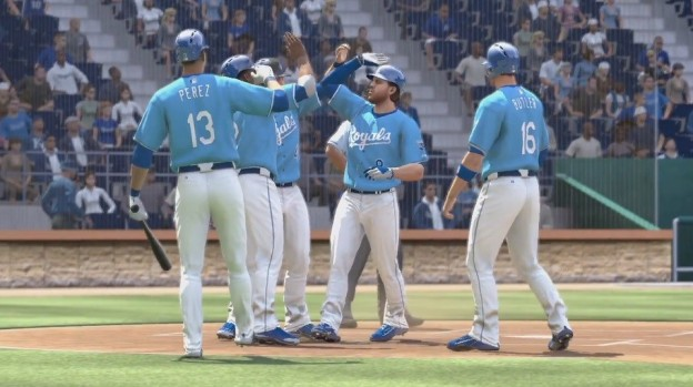 MLB 13 The Show Screenshot #163 for PS3