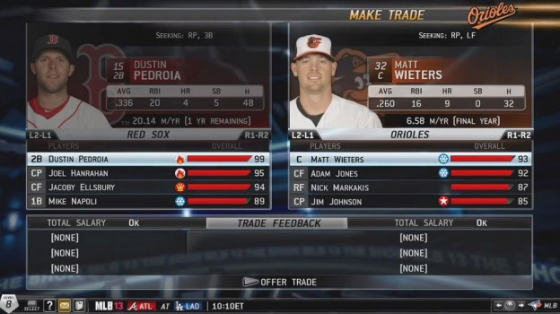 MLB 13 The Show Screenshot #171 for PS3