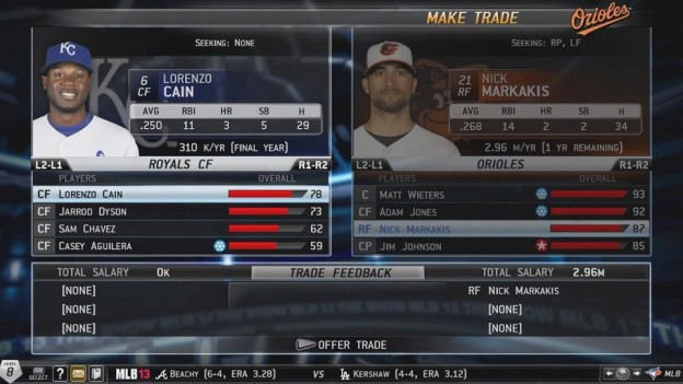 MLB 13 The Show Screenshot #172 for PS3