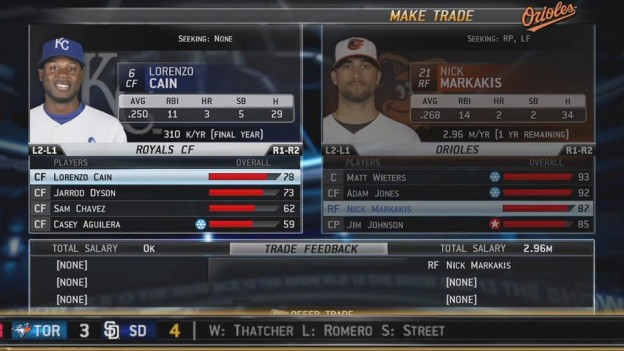 MLB 13 The Show Screenshot #176 for PS3