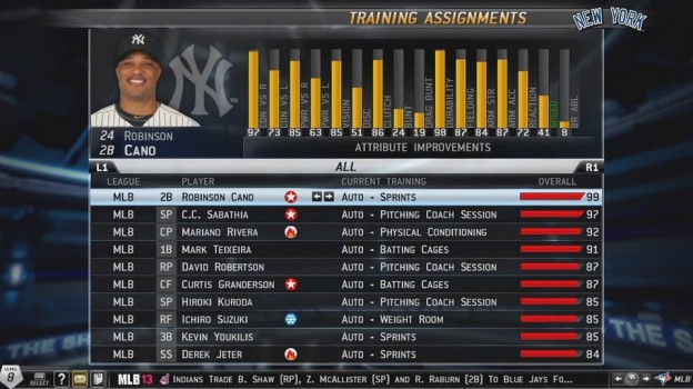 MLB 13 The Show Screenshot #180 for PS3