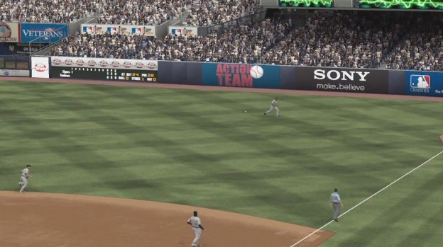 MLB 13 The Show Screenshot #182 for PS3