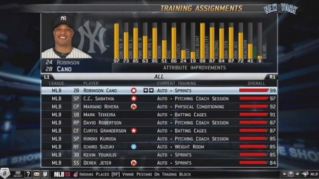 MLB 13 The Show Screenshot #184 for PS3