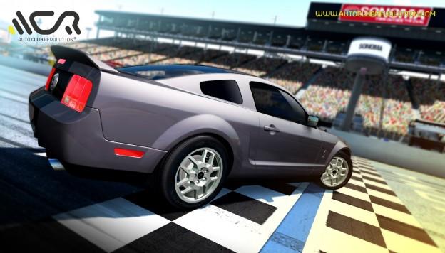 Auto Club Revolution Screenshot #18 for PC