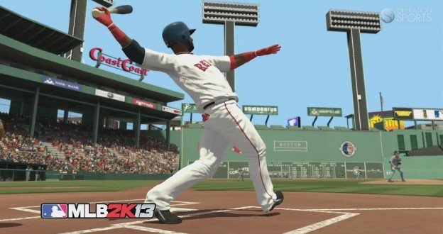 Major League Baseball 2K13 Screenshot #6 for Xbox 360