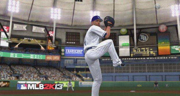 Major League Baseball 2K13 Screenshot #10 for Xbox 360