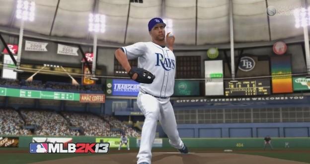 Major League Baseball 2K13 Screenshot #11 for Xbox 360