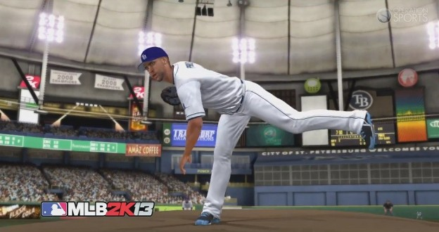 Major League Baseball 2K13 Screenshot #12 for Xbox 360