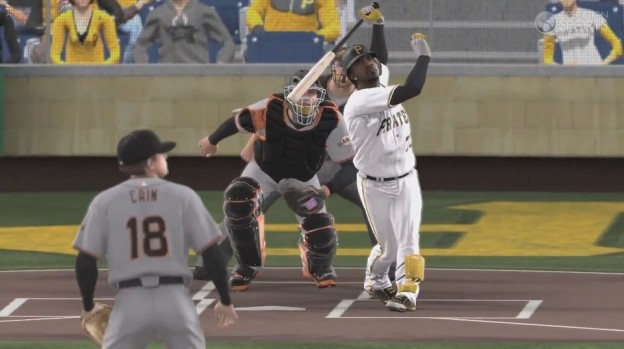 MLB 13 The Show Screenshot #193 for PS3