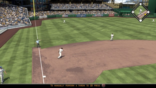 MLB 13 The Show Screenshot #201 for PS3