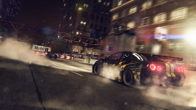 GRID 2 Screenshot #23 for Xbox 360