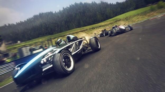 GRID 2 Screenshot #24 for Xbox 360