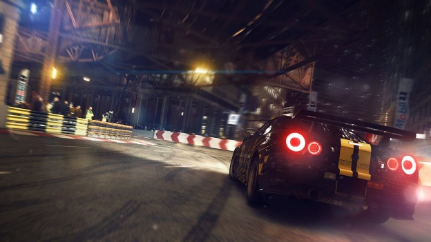 GRID 2 Screenshot #27 for Xbox 360