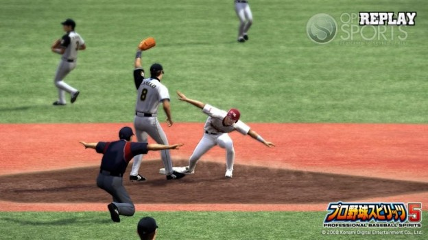 Professional Baseball Spirits 5 Screenshot #12 for PS3