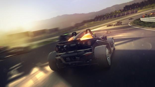 GRID 2 Screenshot #30 for Xbox 360
