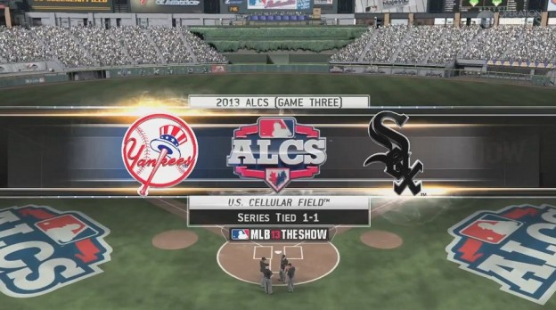 MLB 13 The Show Screenshot #207 for PS3