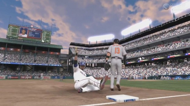 MLB 13 The Show Screenshot #209 for PS3