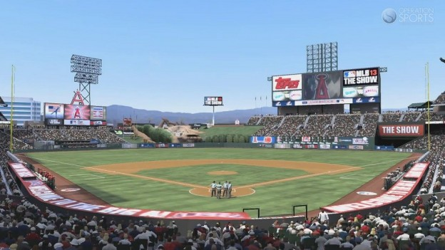 MLB 13 The Show Screenshot #211 for PS3