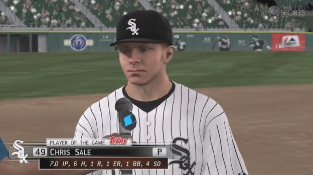 MLB 13 The Show Screenshot #213 for PS3