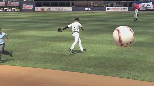 MLB 13 The Show Screenshot #219 for PS3