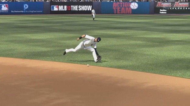 MLB 13 The Show Screenshot #220 for PS3