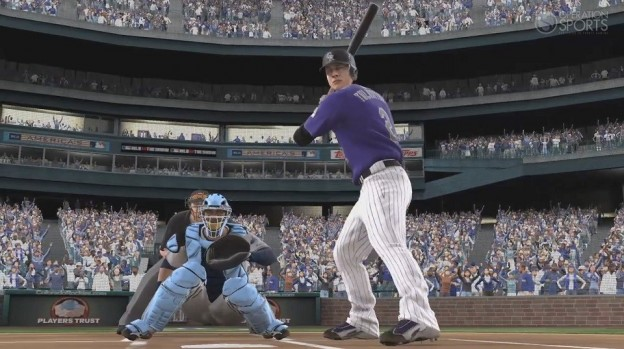 MLB 13 The Show Screenshot #222 for PS3