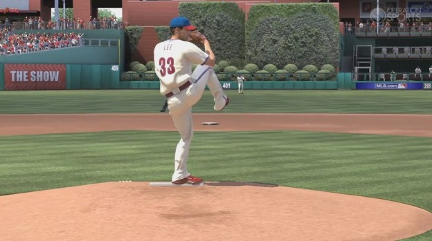 MLB 13 The Show Screenshot #224 for PS3