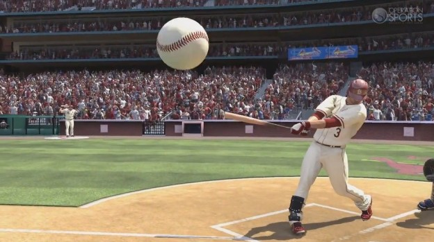 MLB 13 The Show Screenshot #227 for PS3