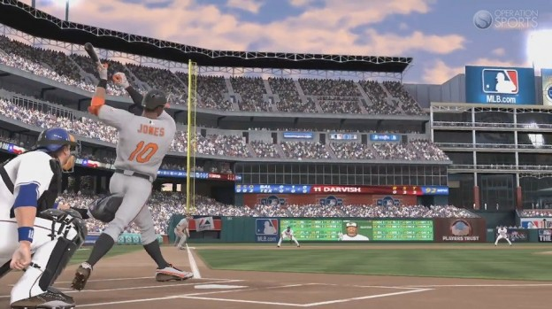 MLB 13 The Show Screenshot #228 for PS3