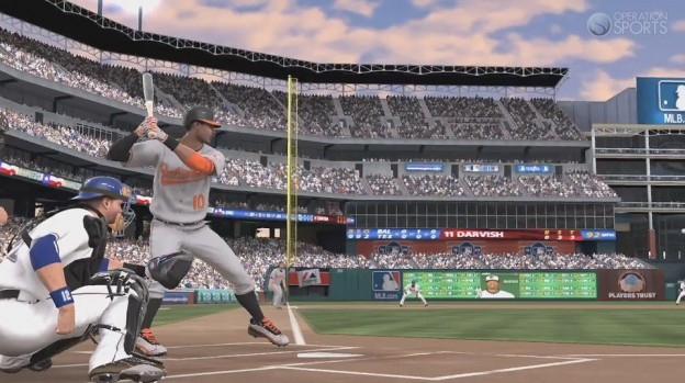 MLB 13 The Show Screenshot #229 for PS3