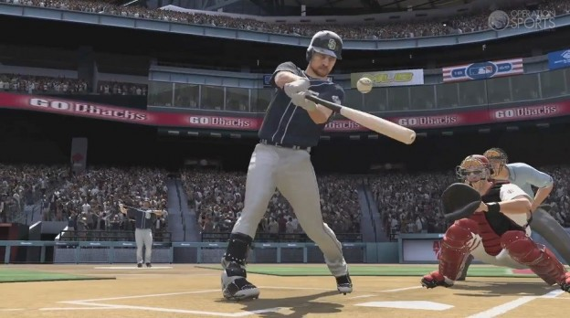 MLB 13 The Show Screenshot #230 for PS3