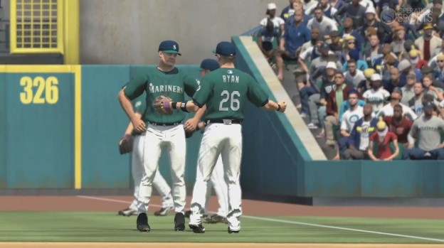 MLB 13 The Show Screenshot #234 for PS3