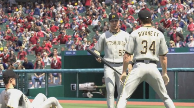 MLB 13 The Show Screenshot #235 for PS3