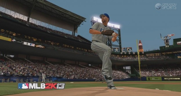 Major League Baseball 2K13 Screenshot #16 for Xbox 360