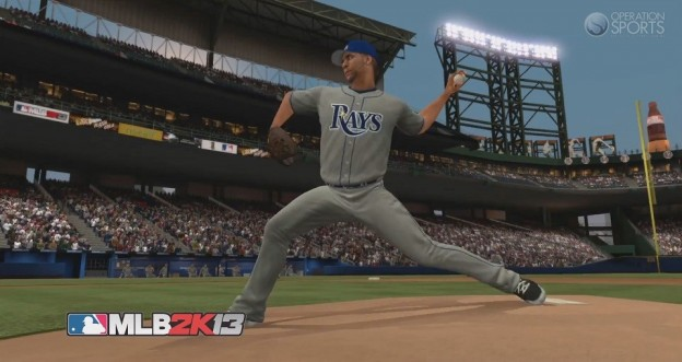 Major League Baseball 2K13 Screenshot #17 for Xbox 360