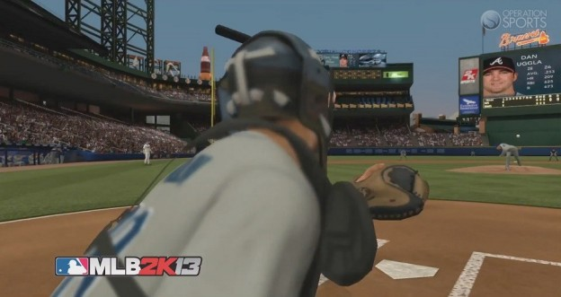 Major League Baseball 2K13 Screenshot #18 for Xbox 360