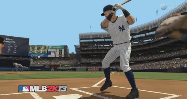 Major League Baseball 2K13 Screenshot #23 for Xbox 360